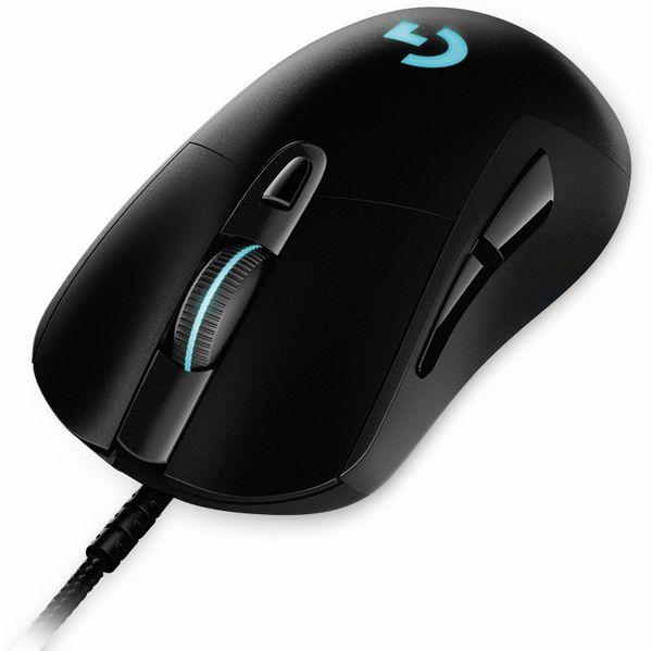 Gamingmaus LOGITECH G403