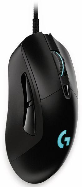 Gamingmaus LOGITECH G403 - Produktbild 4
