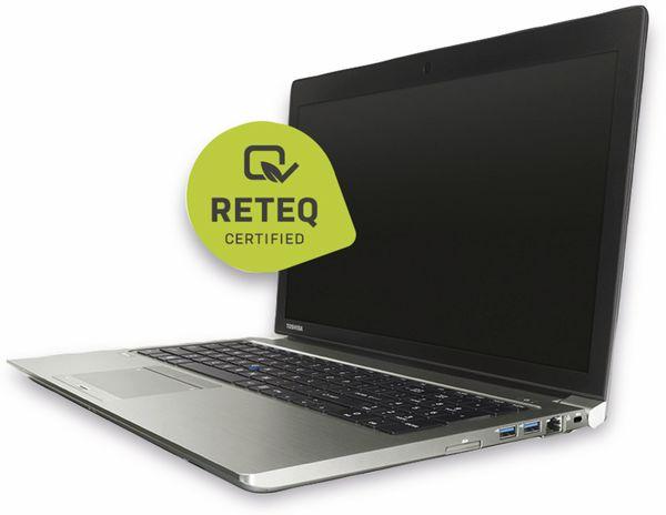 """Laptop TOSHIBA Tecra Z50-A, 15,6"""", i7, 512GB SSD, 16GB RAM, Win10P, Refurb."""