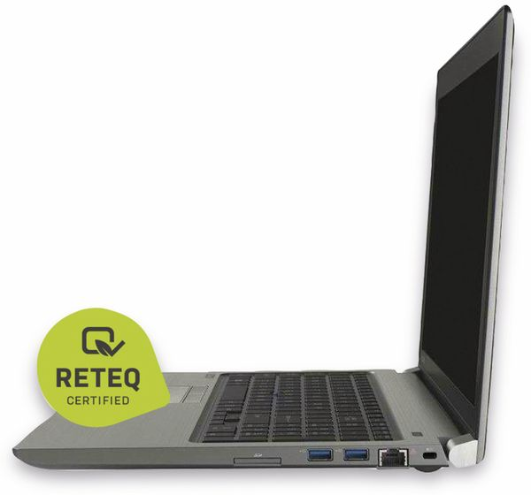 """Laptop TOSHIBA Tecra Z50-A, 15,6"""", i7, 512GB SSD, 16GB RAM, Win10P, Refurb. - Produktbild 2"""