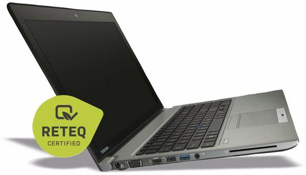 """Laptop TOSHIBA Tecra Z50-A, 15,6"""", i7, 512GB SSD, 16GB RAM, Win10P, Refurb. - Produktbild 4"""