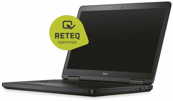 """Laptop DELL Latitude E5540, 15,6"""", i5, 8 GB RAM, 128GB SSD, Win10, Refurb."""