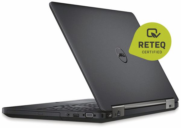 "Laptop DELL Latitude E5540, 15,6"", i5, 8 GB RAM, 128GB SSD, Win10, Refurb. - Produktbild 4"