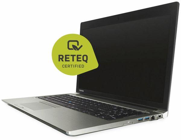 "Laptop TOSHIBA Tecra Z50-A, 15,6"", i5, 256GB SSD, 8GB RAM, Win10 Pro, Refurb."