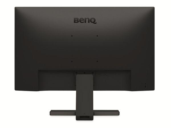 "TFT-Monitor BenQ GL2480, 24"", EEK: A+ (A+++...D), HDMI, DVI, VGA - Produktbild 2"