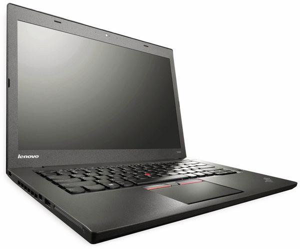 Laptop LENOVO T450, i5, 8GB RAM, 240GB SSD, Win10P, Refurbished