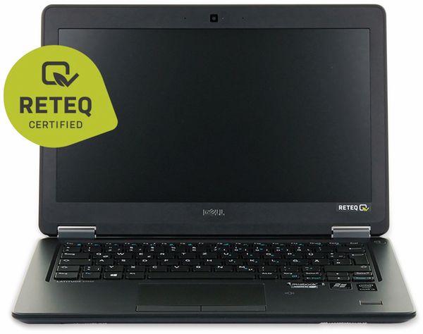 """Laptop DELL Latitude E7250, 12,5"""", i5, 256GB SSD, Win10P, Refurbished"""