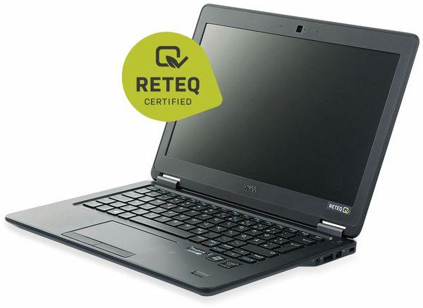 """Laptop DELL Latitude E7250, 12,5"""", i5, 256GB SSD, Win10P, Refurbished - Produktbild 2"""