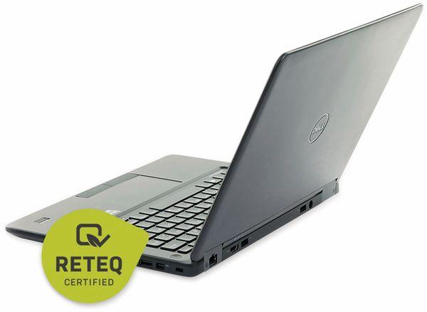 """Laptop DELL Latitude E7250, 12,5"""", i5, 256GB SSD, Win10P, Refurbished - Produktbild 3"""