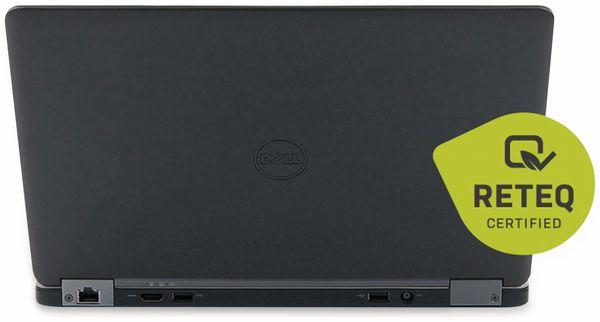 """Laptop DELL Latitude E7250, 12,5"""", i5, 256GB SSD, Win10P, Refurbished - Produktbild 4"""