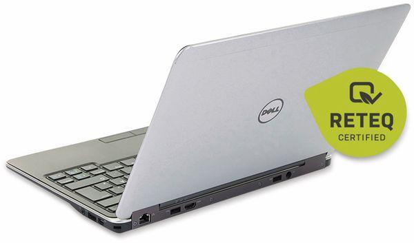 """Laptop DELL Latitude E7240, 12,5"""", i7, 256GB SSD, Win10P, Refurbished - Produktbild 3"""