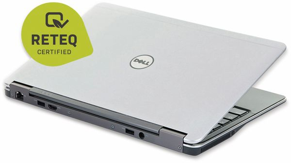 """Laptop DELL Latitude E7240, 12,5"""", i7, 256GB SSD, Win10P, Refurbished - Produktbild 8"""