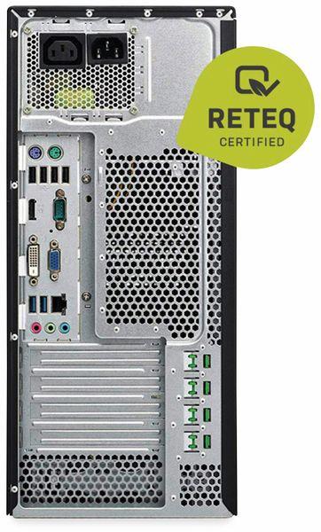 PC FUJITSU Esprimo P910-L, i5, 12 GB RAM, 1TB SSHD, Win10P, Refurbished - Produktbild 4