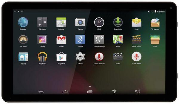 """Tablet DENVER TAQ-10403G, 3G, 10,1"""", Android 8.1GO, 16 GB - Produktbild 2"""