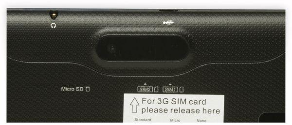 """Tablet DENVER TAQ-10403G, 3G, 10,1"""", Android 8.1GO, 16 GB - Produktbild 6"""