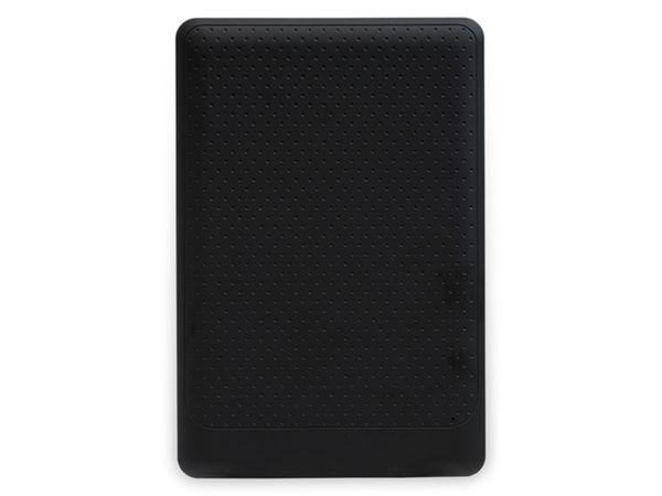 "E-Book Reader DENVER EBO-360l, 6"", 4GB, 1024x758 - Produktbild 3"