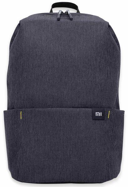 Rucksack XIAOMI Casual Daypack, schwarz, 340x225x130 mm