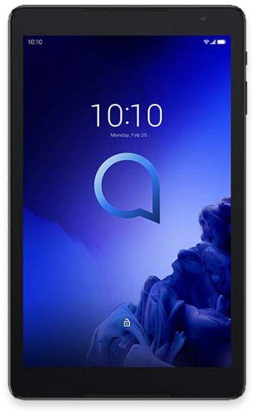 """Tablet ALCATEL 3T 8088X, 10"""", LTE, Premium Black"""