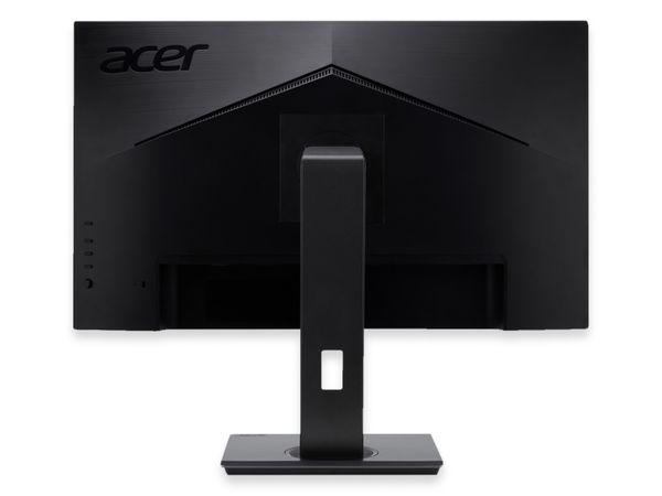 "IPS-Monitor ACER B277bmiprzx, 27"" (68,6 cm), EEK: A+, HDMI, VGA, DP - Produktbild 4"