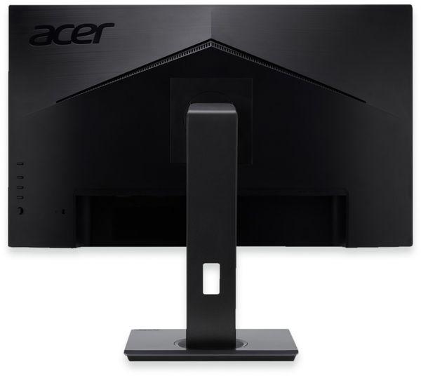 "IPS-Monitor ACER B277bmiprzx, 27"" (68,6 cm), EEK: F, HDMI, VGA, DP - Produktbild 4"
