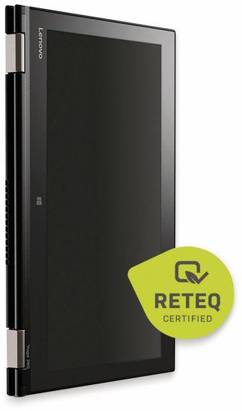Laptop LENOVO ThinkPad Yoga 260 i5, 8GB RAM, 256GB SSD, Win10P, Refurb. - Produktbild 4