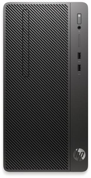 PC HP 290 G2 MT, i3-8100U, 8GB DDR4, 256 GB SSD, Win10P