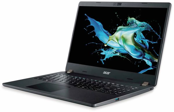 "Notebook ACER TravelMate P2, 15,6"", i3-10110U, 8GB DDR4, 256GB SSD, Win10P"
