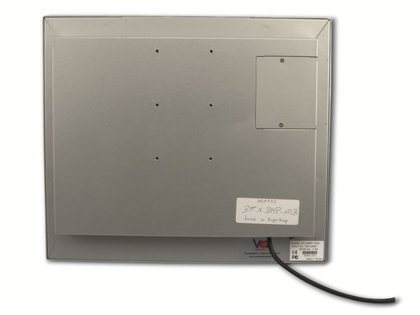 "LCD-TFT Monitor, DMM-166WB-OTG-V2, 15"", B-Ware - Produktbild 4"