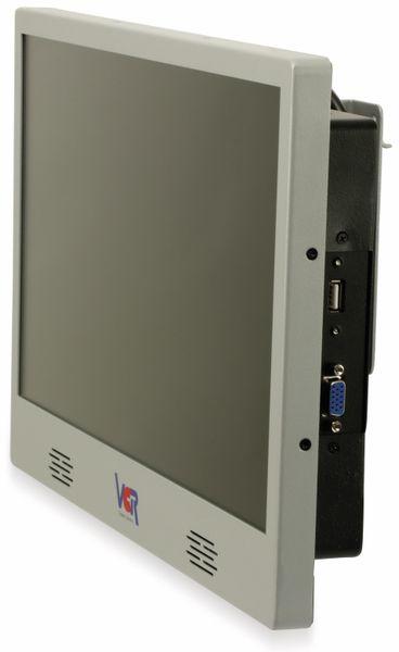 """LCD-TFT Monitor, SX-166W, 15,5"""", B-Ware - Produktbild 3"""