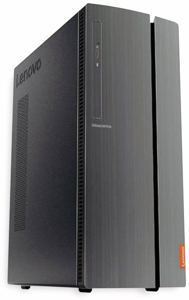 PC LENOVO IdeaCentre 510A-15ARR, AMD Athlon, 8 GB RAM, Win10H