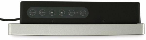 """LCD-TFT Monitor, DMM-106W-OTG, 10"""", B-Ware - Produktbild 2"""