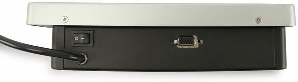 """LCD-TFT Monitor, DMM-106W-OTG, 10"""", B-Ware - Produktbild 3"""