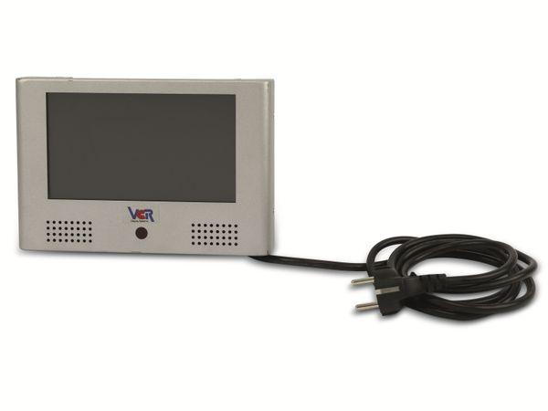"LCD- TFT Monitor, DPF-072, 6,8"", B-Ware - Produktbild 3"
