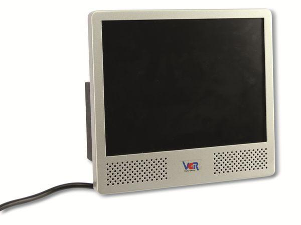 """LCD-TFT Monitor, DMM-106B, 10"""", B-Ware"""