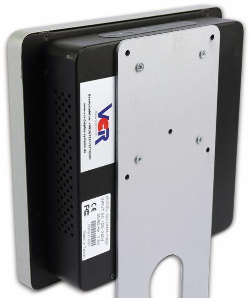"""LCD-TFT Monitor, DMM-106B, 10"""", B-Ware - Produktbild 5"""