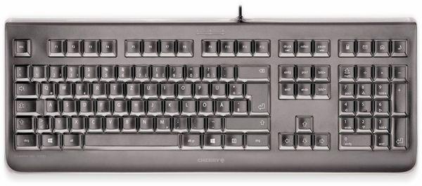Tastatur CHERRY KC 1068, IP68, schwarz