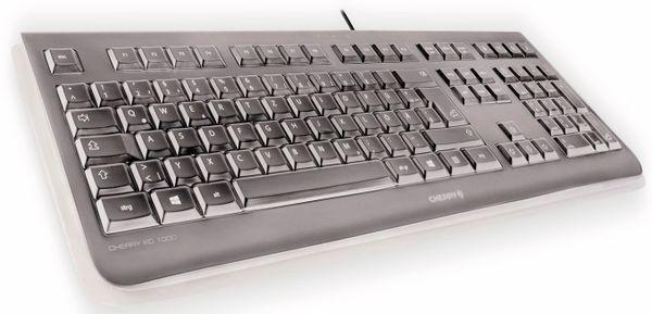 Tastatur CHERRY KC 1068, IP68, schwarz - Produktbild 2