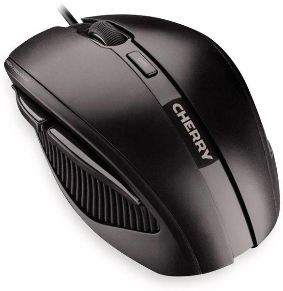 Maus CHERRY MC 3000, schwarz - Produktbild 2