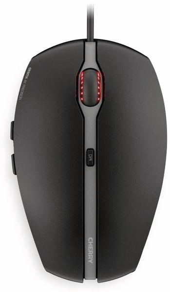 Maus CHERRY Gentix 4K, schwarz