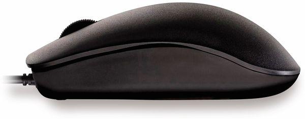 Maus CHERRY MC 1000, schwarz - Produktbild 3