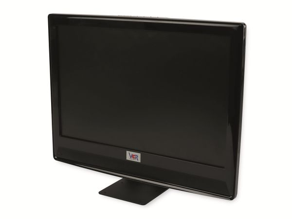 "LCD-TFT Monitor, DMM-190WP, 19"" B-Ware - Produktbild 2"