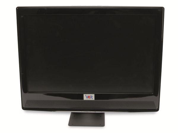 "LCD-TFT Monitor, DMM-190WP, 19"" B-Ware - Produktbild 3"