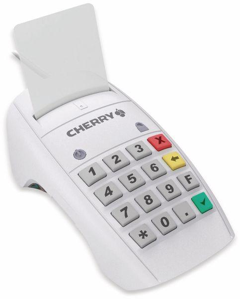 Smart-Terminal CHERRY ST-2100, weiß - Produktbild 2