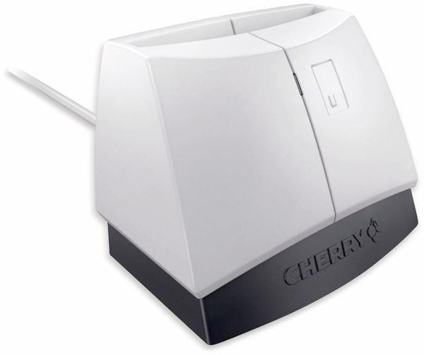 Smart-Terminal CHERRY ST-1144, grau - Produktbild 3
