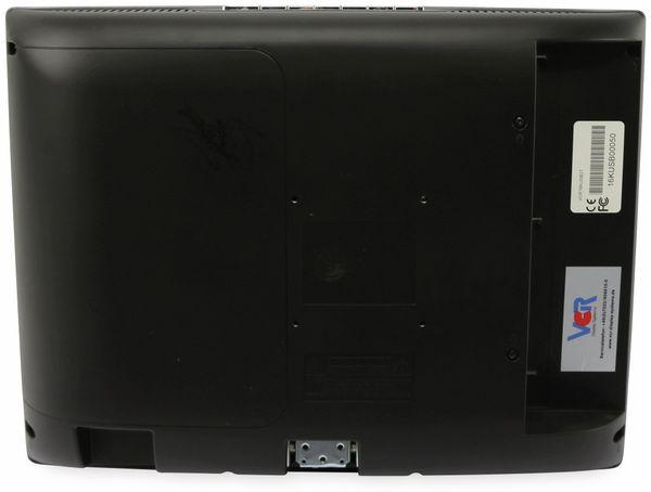 """LCD-TFT Monitor, VCR16KUSB2T, 15"""", B-Ware - Produktbild 3"""
