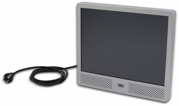 """LCD-TFT Monitor, DMM-156B, 15"""", B-Ware - Produktbild 2"""