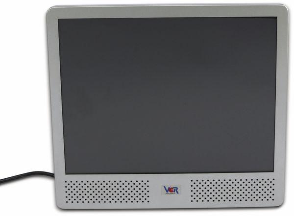 """LCD-TFT Monitor, DMM-156B, 15"""", B-Ware - Produktbild 3"""