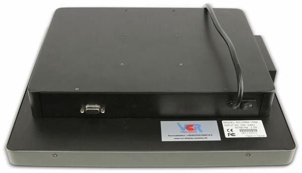 """LCD-TFT Monitor, DMM-156B, 15"""", B-Ware - Produktbild 5"""