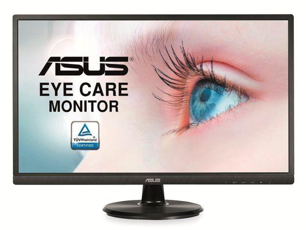 "23,8"" (60,5 cm) TFT-Bildschirm ASUS VA249HE, LED, HDMI, 192x1080, EEK B - Produktbild 2"
