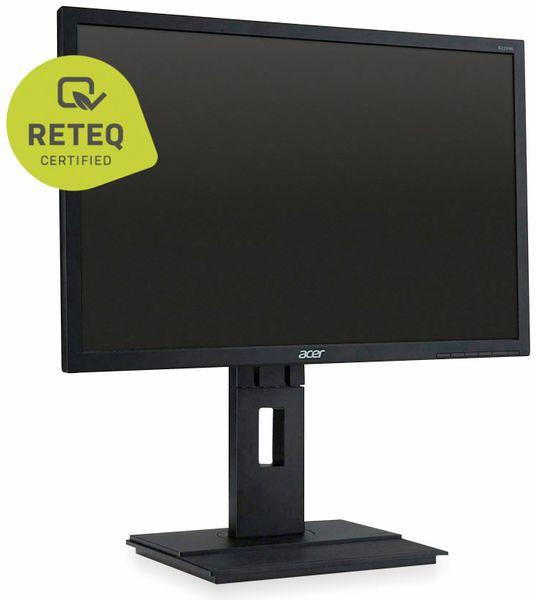 """Monitor ACER B226WL, 22"""", 1680x1050, VGA, DVI, Refurbished"""